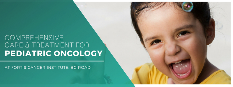 Best Pediatric Cancer Treatment & Surgery Hospital in